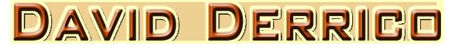 DAVID DERRICO